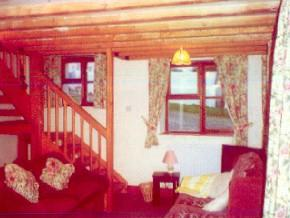 Deri Fawr Self Catering Accommodation